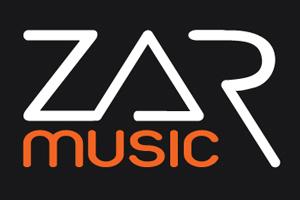Zar-Music-Logo