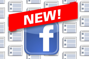 Facebook Will Launch Content-Specific News Feeds, Bigger Photos And Ads On Thursday