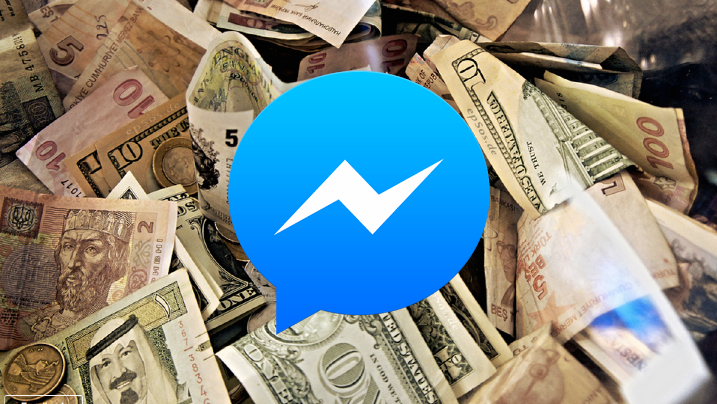 Hacked Screenshots Show Friend-To-Friend Payments Feature Hidden In Facebook Messenger