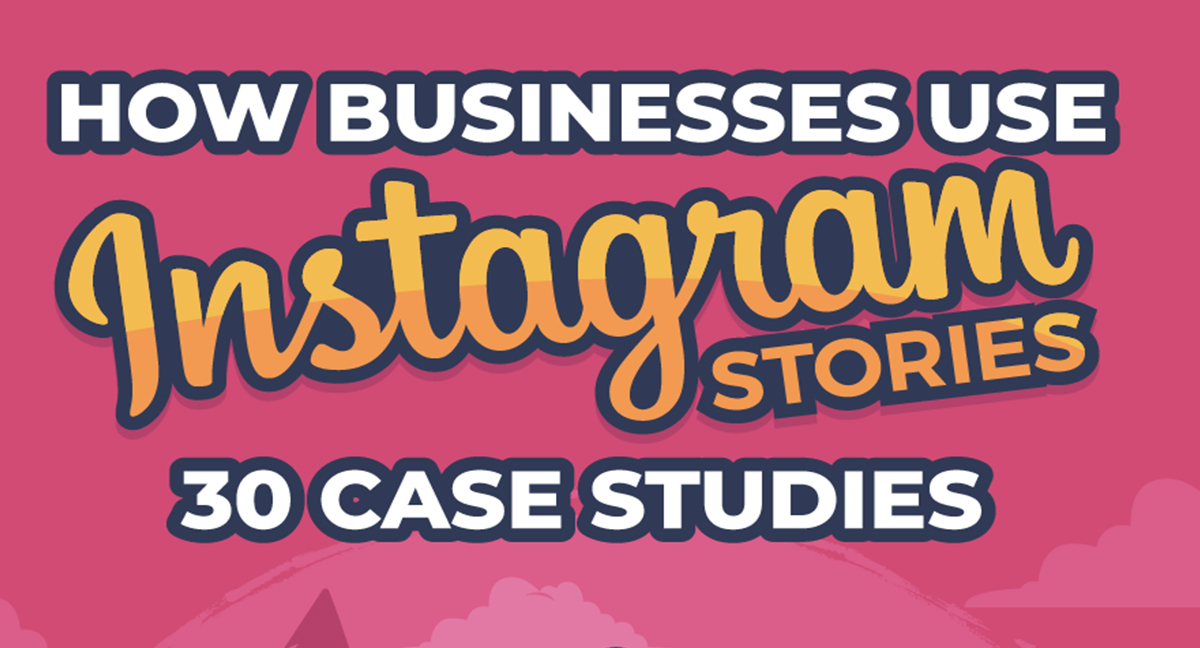 How You Can Use Instagram Stories To Your Advantage
